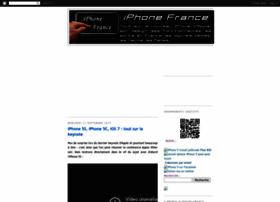 iphone-france.blogspot.com