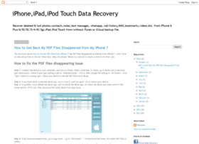 iphone-ipad-ipod-data-recovery.blogspot.com