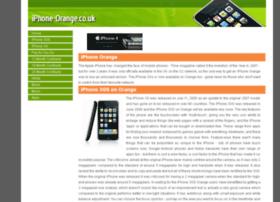 iphone-orange.co.uk