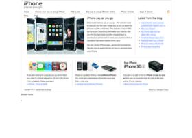 iphone-payasyougo.com
