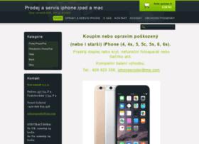 iphone-prodej.cz