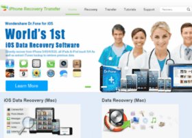 iphone-recovery-transfer.com