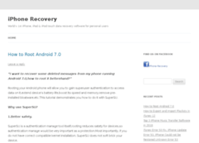 iphone-recovery.net