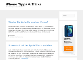 iphone-tipps.de
