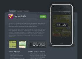 iphone.acmetech.com