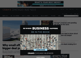 iphone.chicagobusiness.com