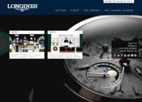 iphone.longines.com
