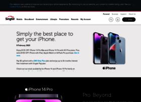 iphone.singtel.com