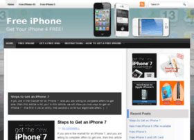 iphone4-free.net