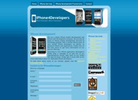 iphone4developers.com