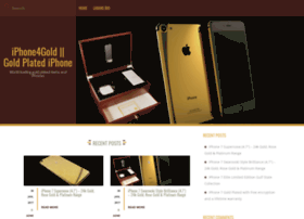 iphone4gold.co.uk