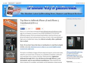 iphone4s5jailbreak.com