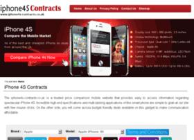 iphone4sbestdeals.co.uk