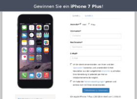 iphone5-verlosung.de