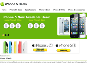 iphone5deals.org.uk