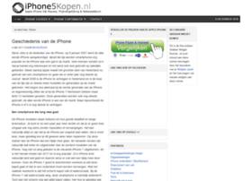 iphone5kopen.nl