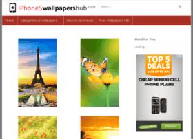 iphone5wallpapershub.com