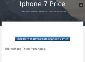 iphone7price.com