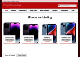 iphoneaanbiedingen.com