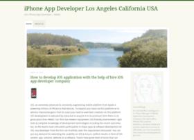 iphoneappdeveloperusa.wordpress.com