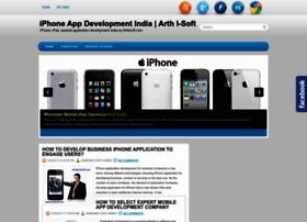 Iphoneappdevelopment-india.blogspot.com