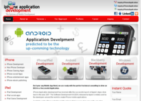 iphoneapplication-development.com