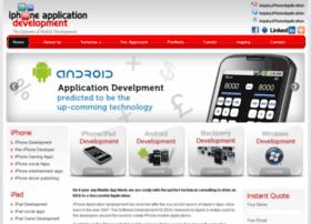 iphoneapplication-development.com