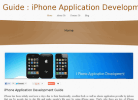 iphoneapplicationdevelopmentguide.webs.com