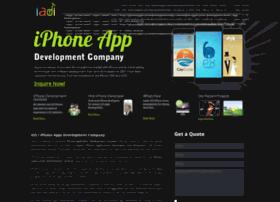 iphoneapplicationdevelopmentindia.com