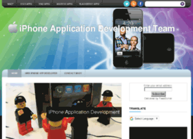 iphoneapplicationdevelopmentteam.blogspot.in