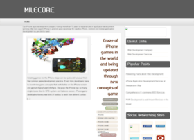 iphoneappsdevelopment-milecore.blogspot.in