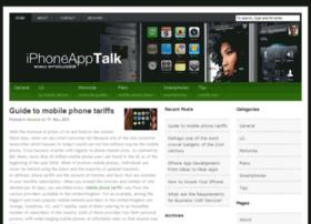 iphoneapptalk.com