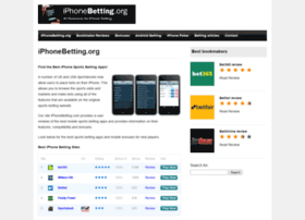 iphonebetting.org