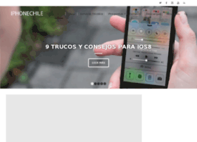 iphonechile.cl