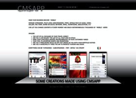 iphonecmsapp.com