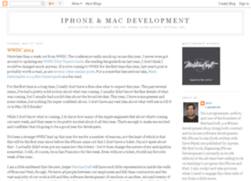 iphonedevelopment.blogspot.in