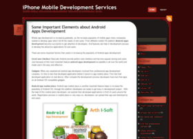 iphonedevelopmentservices1.wordpress.com
