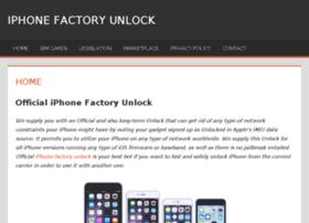 iphonefactoryunlock.org