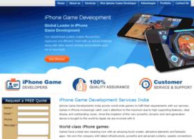 iphonegamedevelopmentsindia.com
