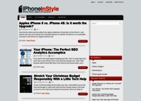iphoneinstyle.co.uk