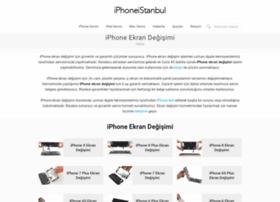iphoneistanbul.com