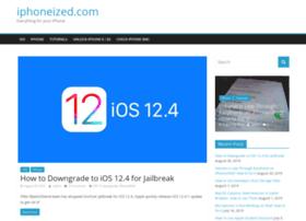 iphoneized.com