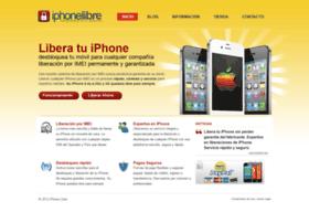 iphonelibre.es