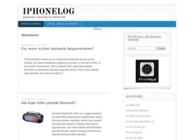iphonelog.pl