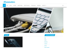 iphonematters.com