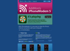iphonemodem.com