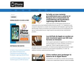 iphonemovil.com