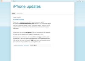 iphonenewupdates.blogspot.co.uk