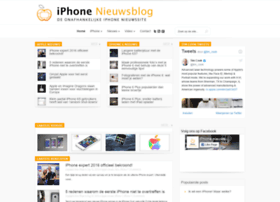 iphonenieuwsblog.nl
