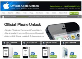 iphoneofficialunlock.co.uk